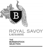 Royal Savoy Lausanne The Bürgenstock Selection